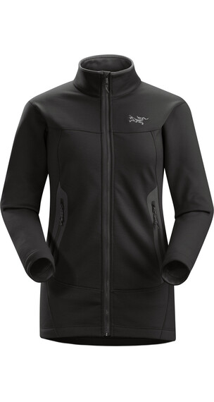 Arcteryx W's Arenite Jacket Black